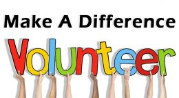 Volunteer with the Intern Committee!