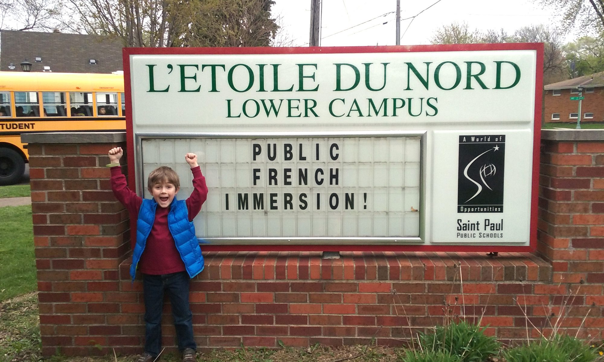 L'Etoile du Nord French Immersion